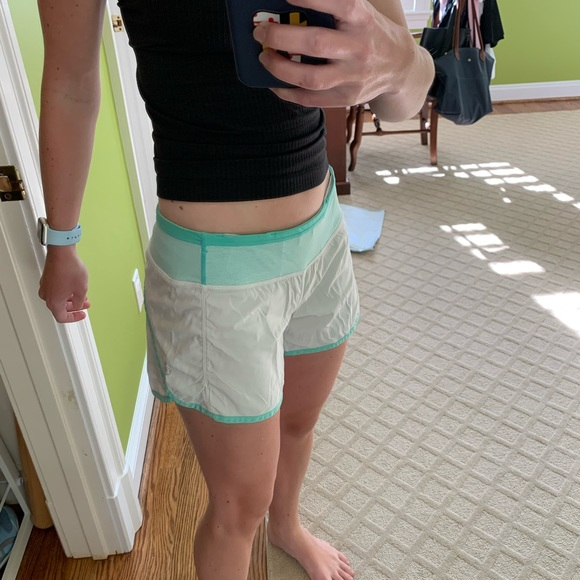 lululemon athletica Pants - COPY - Lululemon shorts